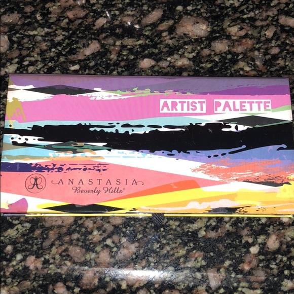 Anastasia Beverly Hills Other - Anastasia Beverly Hills Artist Palette